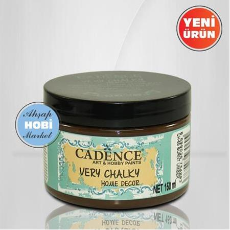 Cadence Very Chalky Burnt Umber - ch55